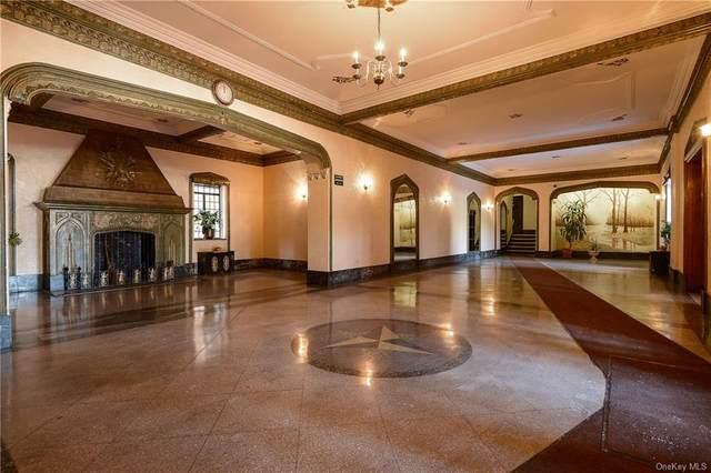 60 W Broad Street 3-M, Mount Vernon, NY 10552 (MLS #H6085917) :: Nicole Burke, MBA | Charles Rutenberg Realty