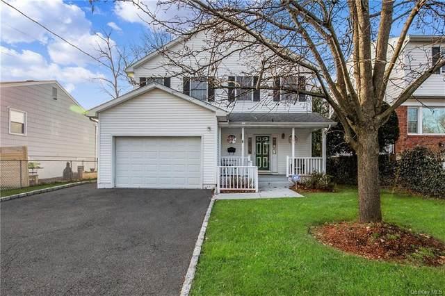 161 Beverly Road, White Plains, NY 10605 (MLS #H6085933) :: Mark Seiden Real Estate Team
