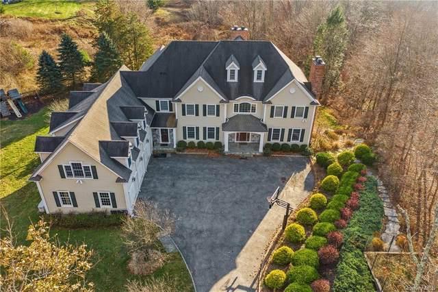 496 Long Ridge Road, Bedford, NY 10506 (MLS #H6086005) :: Mark Boyland Real Estate Team