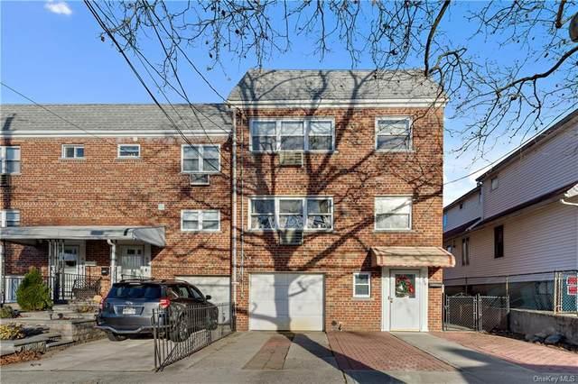 860 Calhoun Avenue, Bronx, NY 10465 (MLS #H6086033) :: Howard Hanna Rand Realty