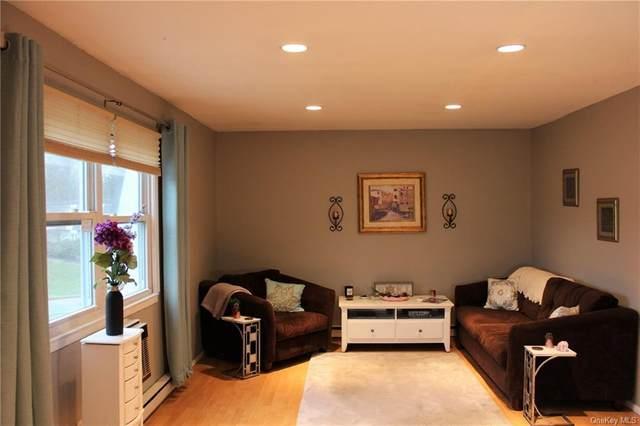 9 White Gate Drive K, Wappingers Falls, NY 12590 (MLS #H6086092) :: Mark Boyland Real Estate Team