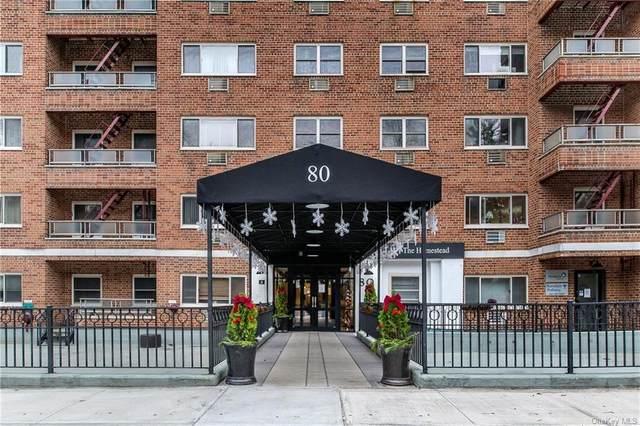 80 E Hartsdale Avenue #204, Hartsdale, NY 10530 (MLS #H6086101) :: Nicole Burke, MBA | Charles Rutenberg Realty