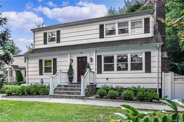 58 Palisade Road, Rye, NY 10580 (MLS #H6086135) :: William Raveis Baer & McIntosh