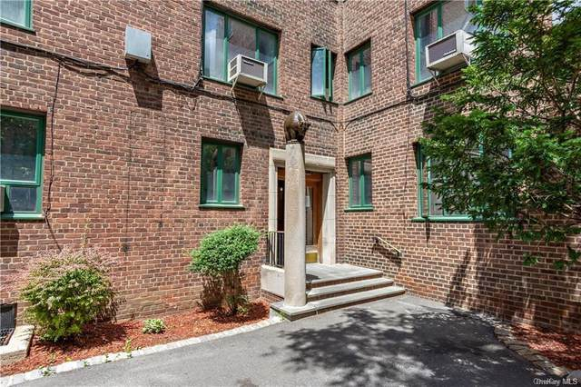 1949 Mcgraw Avenue 3G, Bronx, NY 10462 (MLS #H6086152) :: Mark Boyland Real Estate Team