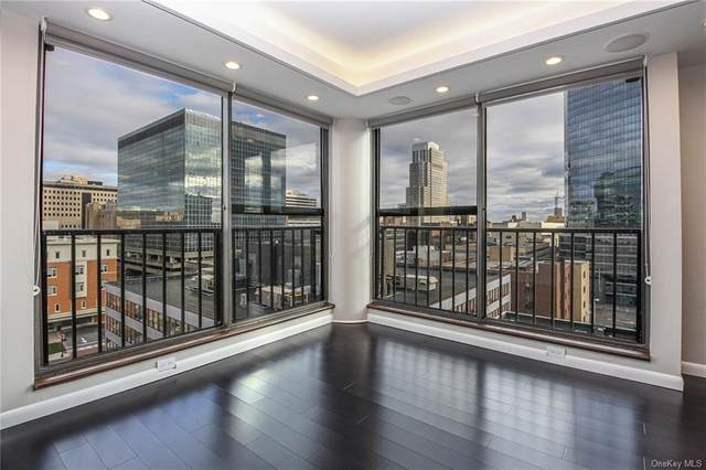 10 Cottage Place 11E, White Plains, NY 10601 (MLS #H6086191) :: Mark Boyland Real Estate Team