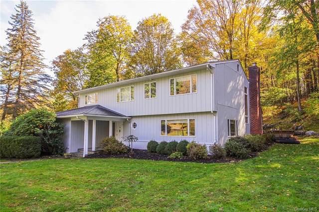 414 Roaring Brook Road, Chappaqua, NY 10514 (MLS #H6086193) :: McAteer & Will Estates | Keller Williams Real Estate