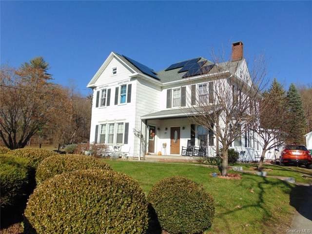 72 Old Glenham Road, Fishkill, NY 12524 (MLS #H6086242) :: Mark Seiden Real Estate Team