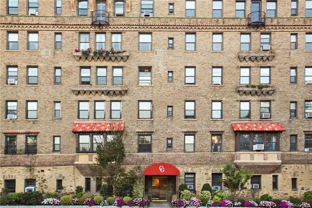 14 N Chatsworth Avenue 4C, Larchmont, NY 10538 (MLS #H6086301) :: The McGovern Caplicki Team