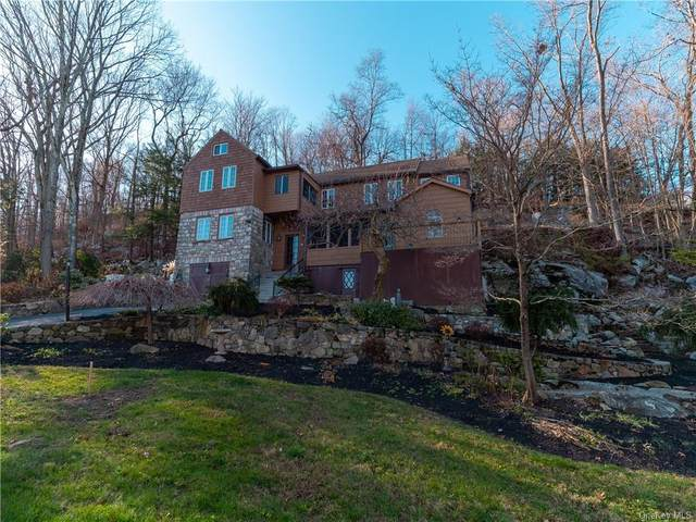 37 Ellen Avenue, Mahopac, NY 10541 (MLS #H6086344) :: Keller Williams Points North - Team Galligan