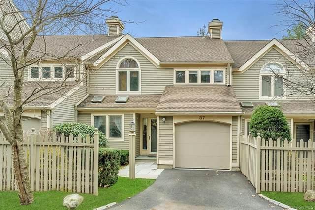 37 Boulder Ridge Road, Scarsdale, NY 10583 (MLS #H6086363) :: Nicole Burke, MBA | Charles Rutenberg Realty