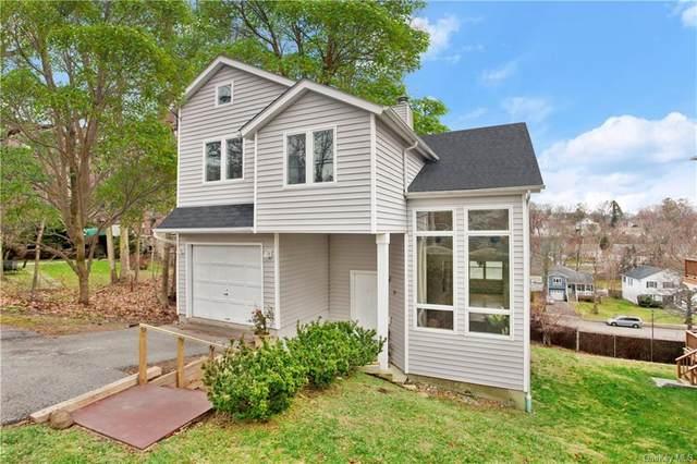 90 Grand Street, Croton-On-Hudson, NY 10520 (MLS #H6086367) :: Mark Seiden Real Estate Team