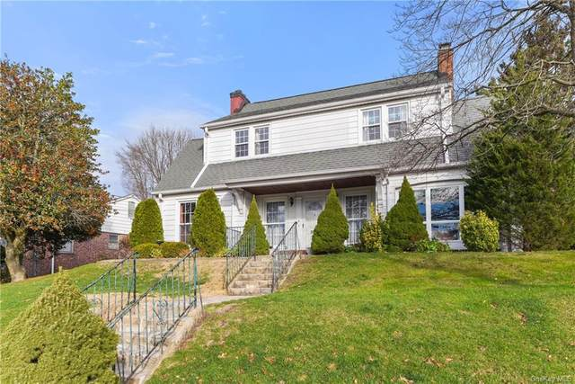 1 Primrose Avenue, Yonkers, NY 10710 (MLS #H6086411) :: Keller Williams Points North - Team Galligan