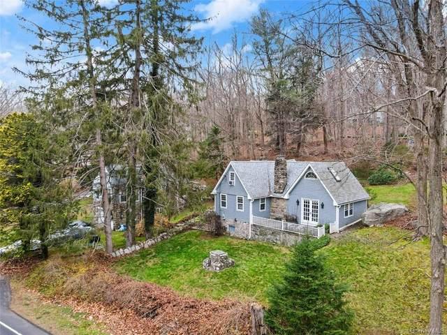 2195 Long Ridge Road, Stamford, CT 06903 (MLS #H6086444) :: Signature Premier Properties