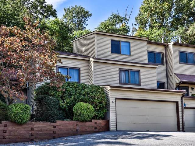 9 Cherry Court, Highland Mills, NY 10930 (MLS #H6086472) :: William Raveis Baer & McIntosh