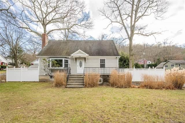 478 Bedford Road, Bedford Hills, NY 10507 (MLS #H6086523) :: Mark Boyland Real Estate Team