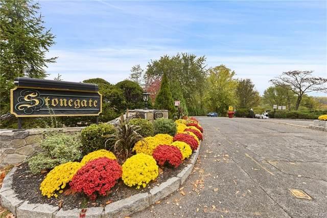 1840 Crompond Road 8A4, Peekskill, NY 10566 (MLS #H6086535) :: Mark Boyland Real Estate Team