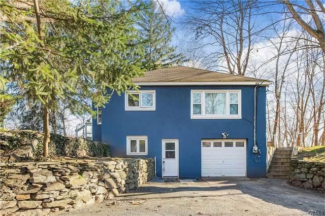 44 Crescent Terrace, Bedford Hills, NY 10507 (MLS #H6086586) :: Mark Boyland Real Estate Team