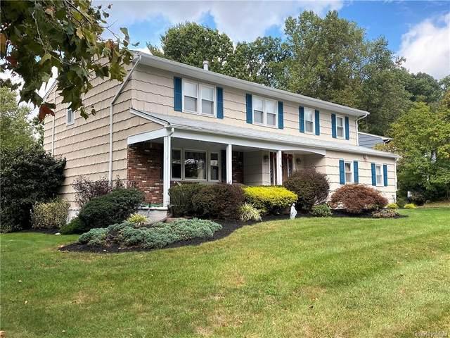 14 Woodland Terrace, Orangeburg, NY 10962 (MLS #H6086646) :: Mark Seiden Real Estate Team