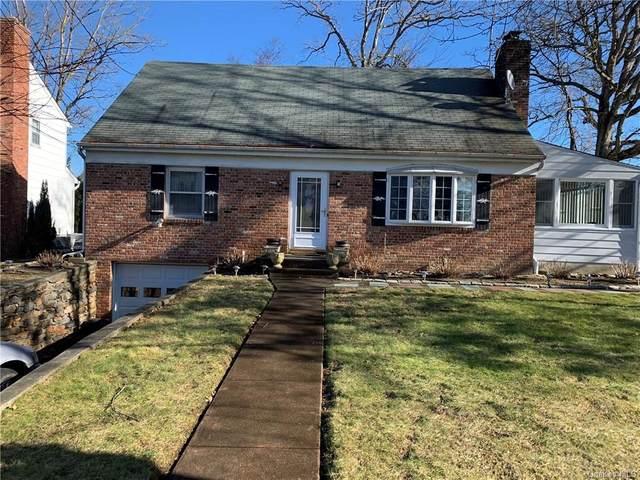 10 Smallwood Place, White Plains, NY 10603 (MLS #H6086687) :: Kevin Kalyan Realty, Inc.