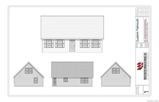 16 Bangall Road, Patterson, NY 12563 (MLS #H6086721) :: Mark Seiden Real Estate Team