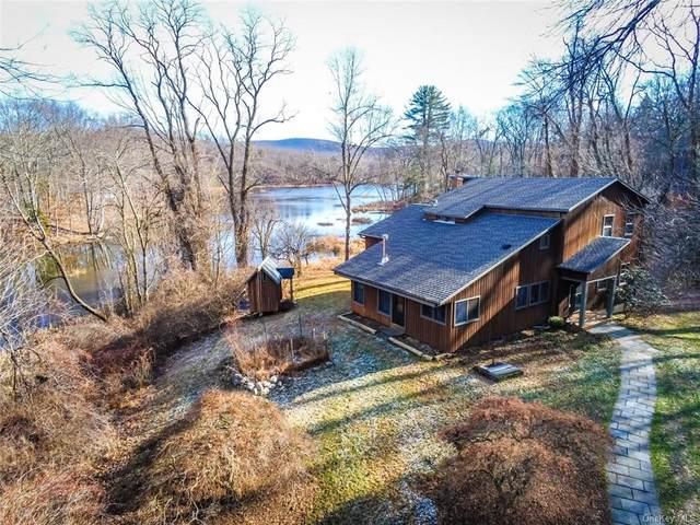 70 Barrett Pond Road, Cold Spring, NY 10516 (MLS #H6086731) :: Kevin Kalyan Realty, Inc.