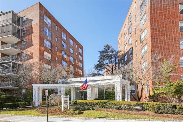 281 Garth Road A2g, Scarsdale, NY 10583 (MLS #H6086752) :: Mark Seiden Real Estate Team