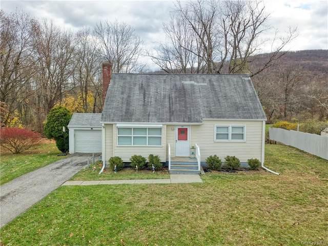 25 Heath Road, Fishkill, NY 12524 (MLS #H6086779) :: Nicole Burke, MBA | Charles Rutenberg Realty