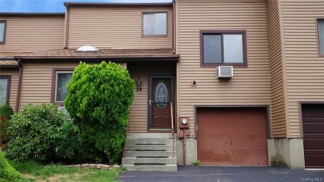 24 Tamarack Circle, Fishkill, NY 12524 (MLS #H6086838) :: Mark Boyland Real Estate Team