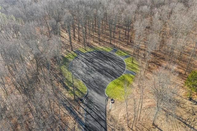 Saint Elmo Road, Wallkill, NY 12589 (MLS #H6086846) :: Cronin & Company Real Estate