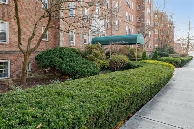 270 Bronxville Road B35, Bronxville, NY 10708 (MLS #H6086869) :: William Raveis Baer & McIntosh