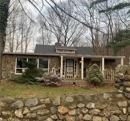 9 Main Drive, Greenwood Lake, NY 10925 (MLS #H6086881) :: William Raveis Baer & McIntosh