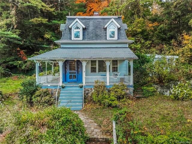 128 Old Mount Kisco Road, Armonk, NY 10504 (MLS #H6087002) :: Mark Seiden Real Estate Team