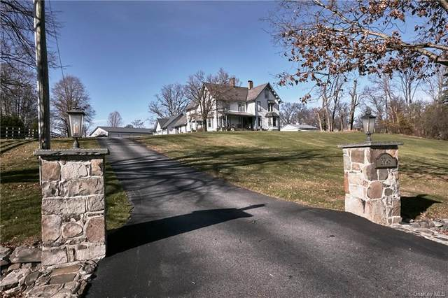 2948 State Route 94, Chester, NY 10918 (MLS #H6087031) :: William Raveis Baer & McIntosh