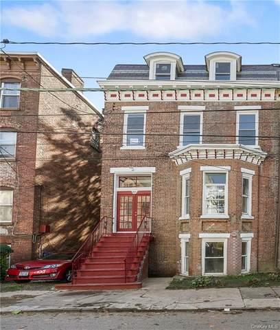 129 3rd Street, Newburgh, NY 12550 (MLS #H6087041) :: The Home Team