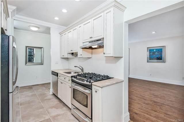 68 E Hartsdale Avenue 3H, Hartsdale, NY 10530 (MLS #H6087100) :: William Raveis Baer & McIntosh