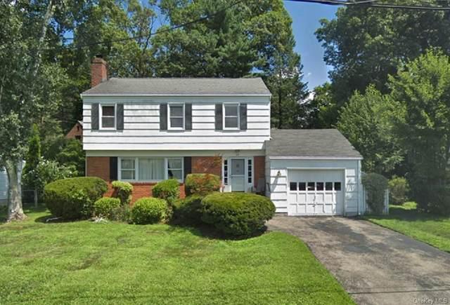 22 Upland Terrace, White Plains, NY 10604 (MLS #H6087124) :: William Raveis Baer & McIntosh