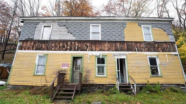 435 E Front Street, Hancock, NY 13783 (MLS #H6087135) :: Keller Williams Points North - Team Galligan