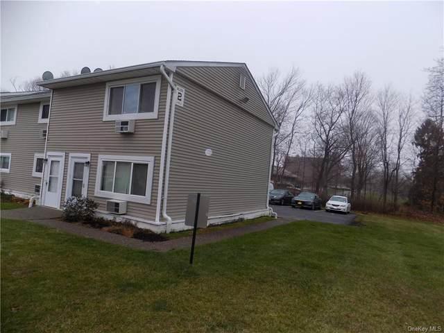 2 Fishkill Glen Drive B, Fishkill, NY 12524 (MLS #H6087139) :: Mark Boyland Real Estate Team