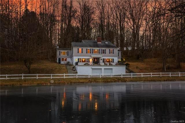 62 Kathleen Lane, Mount Kisco, NY 10549 (MLS #H6087141) :: Cronin & Company Real Estate