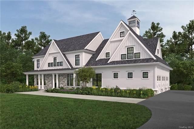 9 Seymour Place E, Armonk, NY 10504 (MLS #H6087159) :: Kevin Kalyan Realty, Inc.