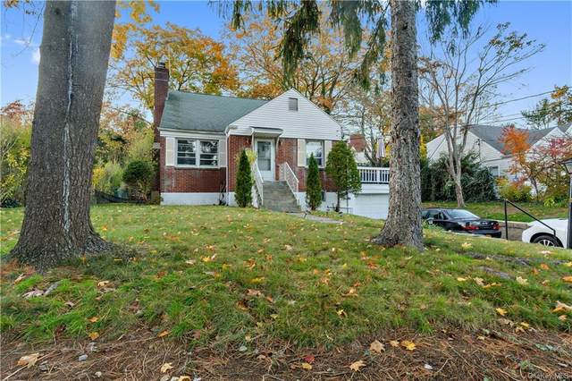 262 Old Mamaroneck Road, White Plains, NY 10605 (MLS #H6087255) :: William Raveis Baer & McIntosh