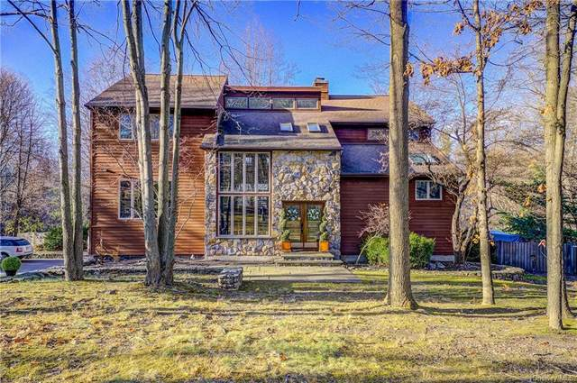 2 Mountain Crescent, Cornwall On Hudson, NY 12520 (MLS #H6087275) :: Mark Seiden Real Estate Team