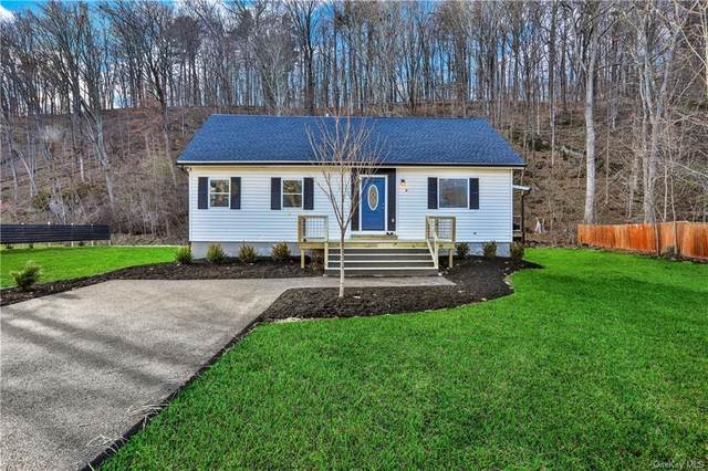 45 W End Avenue, Rosendale, NY 12472 (MLS #H6087293) :: Barbara Carter Team