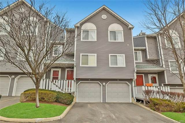 69 Eagle Ridge Way, Nanuet, NY 10954 (MLS #H6087305) :: William Raveis Baer & McIntosh