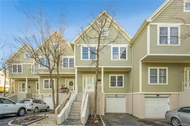83 Kings Highway #8, New Rochelle, NY 10801 (MLS #H6087310) :: Mark Boyland Real Estate Team