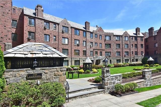 914 Wynnewood Road 1-O, Pelham, NY 10803 (MLS #H6087312) :: Mark Boyland Real Estate Team