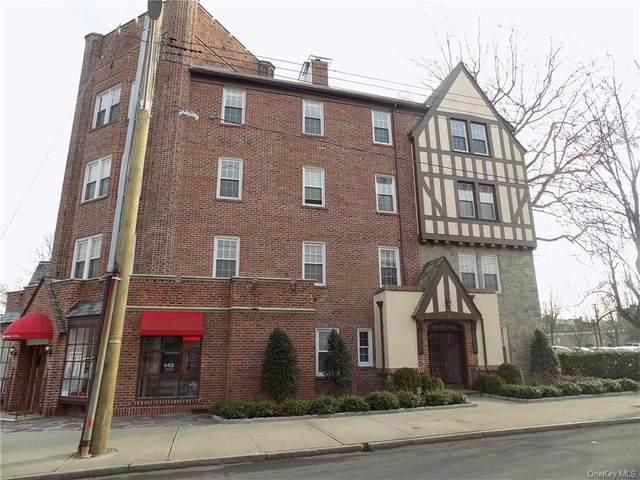 1 Cedar Street 1A, Bronxville, NY 10708 (MLS #H6087350) :: Mark Boyland Real Estate Team