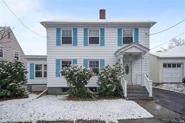 18 Courtland Place, Middletown, NY 10940 (MLS #H6087355) :: Nicole Burke, MBA   Charles Rutenberg Realty