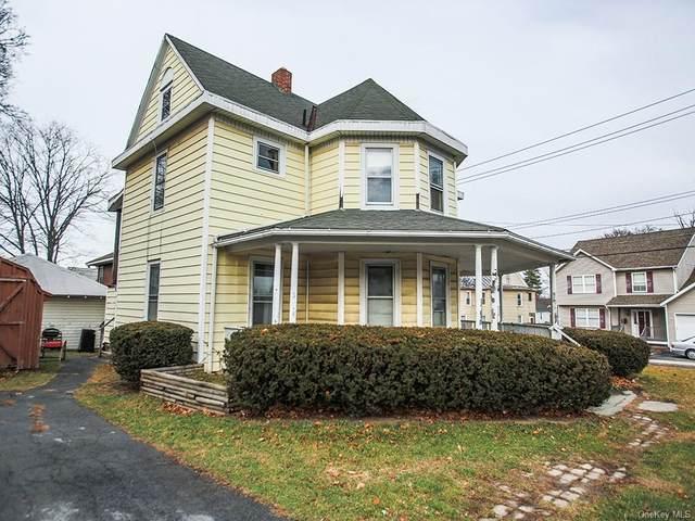 1 Royce Avenue, Middletown, NY 10940 (MLS #H6087460) :: Nicole Burke, MBA   Charles Rutenberg Realty