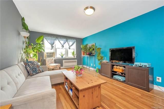 679 Warburton Avenue 6R, Yonkers, NY 10701 (MLS #H6087469) :: Nicole Burke, MBA | Charles Rutenberg Realty